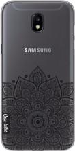 Casetastic Softcover Samsung Galaxy J5 (2017) Floral Mandala