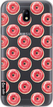 Casetastic Softcover Samsung Galaxy J7 (2017) All The Donuts