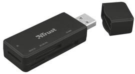 Trust Nanga USB 3.1 Kaartlezer