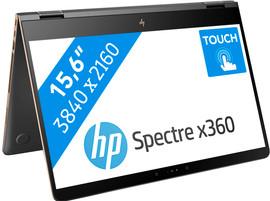 HP Spectre X360 15-bl104nb Azerty