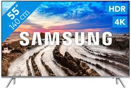 Samsung UE55MU7000