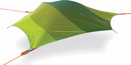 Tentsile Stingray 2.0 3 Pers. / 4 Seasons Rainforest Green