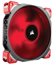 Corsair ML140 LED Rood
