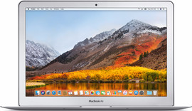 "Apple MacBook Air 13"" (2017) MQD32FN/A Azerty"