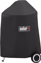 Weber Luxe Hoes Houtskoolbarbecue 47 cm