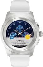 MyKronoz ZeTime 44mm Smartwatch Original Wit