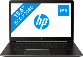 HP Zbook 15 G4  i7-16gb-256ssd-1tb - M1200M/4GB Azerty