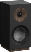 Jamo S 801 Boekenplank Speaker Zwart (per paar)