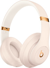 Beats Studio3 Wireless Roze