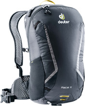 Deuter Race X Black