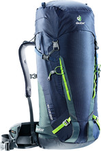 Deuter Guide 42+ EL Navy/Granite