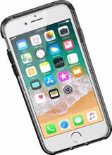 Griffin Survivor Clear iPhone 6/6s/7/8 Back Cover Zwart