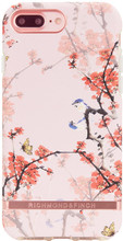 Richmond & Finch Cherry Blush iPhone 6+/6s+/7+/8+ Back Cover