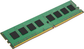 Kingston ValueRAM 4 GB DIMM DDR4-2400 1 x 4