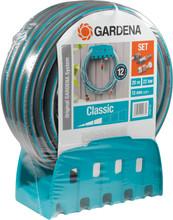 "Gardena Classic Slang 1/2"" 20 m PVC"