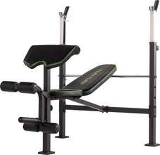 Tunturi WB60 Olympic Width Weight Bench