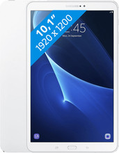 Samsung Galaxy Tab A 10,1 inch 32GB Wifi Wit BE