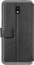 Azuri Wallet Magneet Galaxy J5 (2017) Book Case Zwart