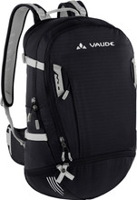 Vaude Bike Alpin 25+5L Black/Dove
