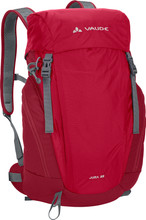 Vaude Jura 25L Indian Red