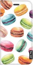 Casetastic Wallet A5 (2017) Book Case Macaron Mania Wit