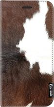 Casetastic Wallet A5 (2017) Book Case Roan Cow Wit