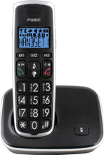 Fysic Big Button Telefoon FX-6000