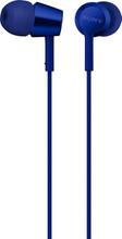 Sony MDR-EX155AP Blauw
