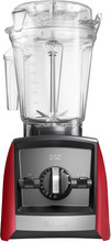 Vitamix Ascent A2500i Rood