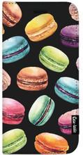 Casetastic Wallet Galaxy S8 Plus Book Case Macaron Mania Zwa