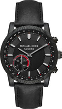 Michael Kors Access Hutton Zwart