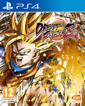 Dragon Ball: FighterZ PS4