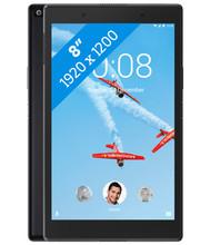 Lenovo Tab 4 8 Plus 3GB 16GB Zwart