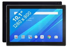 Lenovo Tab 4 10 2 GB 32 GB Wifi + 4G Zwart