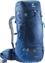 Deuter Futura Vario 50 + 10 midnight/steel