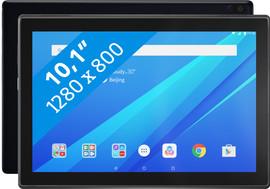 Lenovo Tab 4 10 2 GB 16 GB 4G Zwart