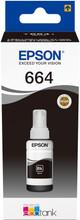Epson T6641 Zwart (C13T664140)