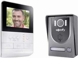 Somfy V100