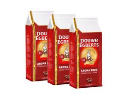 Douwe Egberts Aroma Rood 3 x 900 gr