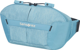 Samsonite Rewind Belt Bag Ice Blue
