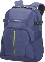 Samsonite Rewind Laptop Backpack M Dark Blue