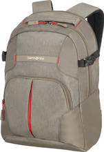 Samsonite Rewind Laptop Backpack M Taupe