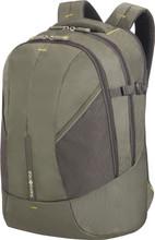 Samsonite 4Mation Laptop Backpack M Olive/Yellow