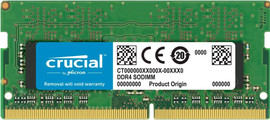 Crucial Apple 8 GB SODIMM DDR4-2400 1 x 8