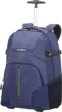 Samsonite Rewind Laptop Backpack WH 55 cm Dark Blue