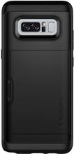 Spigen Slim Armor CS Galaxy Note 8 Back Cover Zwart