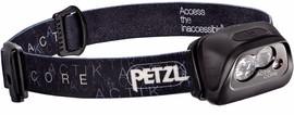 Petzl Actik 350 Zwart