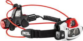 Petzl Nao+ 750 Zwart