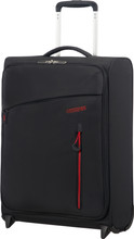 American Tourister Litewing Upright 55 cm Volcanic Black