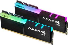 G.Skill Trident Z RGB DDR4 3000 MHz 16GB (2x 8GB)